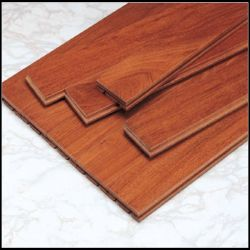 High Quality Kempas Solid Hardwood Flooring