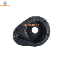 Wear Resistant High Efficiency Slurry Pump Spare Parts Suppliers