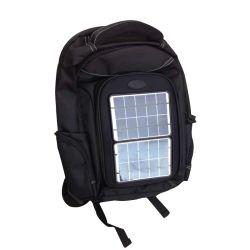 Camouflage Pattern Military Solar Bag, Army Solar Bag