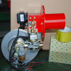 Factory-Direct Light Oil Burner with Great Stability