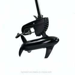 DC Electric Outboard Trolling Motor for Fresh Water & Salt Water