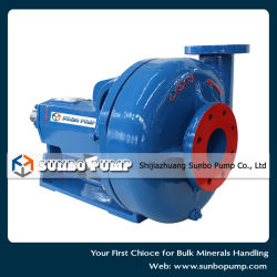 Mud Solid Control Feed Pump/ Oilfield Slurry Pump