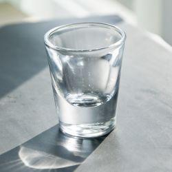 Wholesale 1.5 Oz Shot Glass with Heavy Bottom