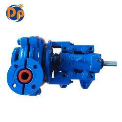 Heavy Duty Single Stage Centrifugal Slurry Pump, High Chrome Dredging Pump, Horizontal Pump