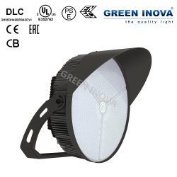 300~1200W LED Stadium Sports Flood Lighting Fixtures Light for Roadways, Airports, Football, Baseball, Soccer, Hockey, Basketball Arenas