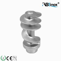 Stainless Steel 304 CF8m Investment Casting Machinery Part Machining Parts