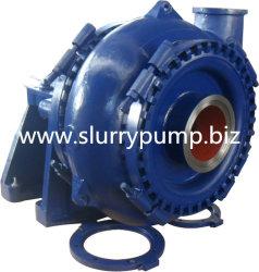Anti Abrasive Dredge Slurry Sand Gravel Pump