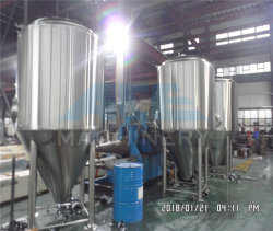 Stainless Steel Home Brewing Mash Tun (ACE-THG-05262)