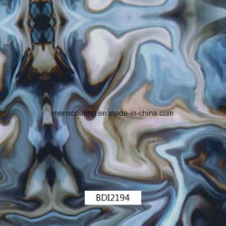 Good News! Before Order Free Samples Are Available 2017 Top Seller Skull Pattern, Hydrographics, Water Transfer Printing, PVA Films for and Cars (BDE099)