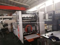 Automatic Cardboard Die Cutting Carton Machine Die Cutter for Paperboard Making