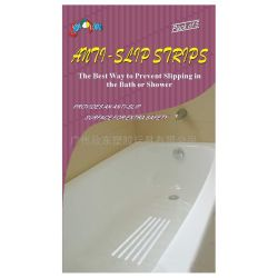 Anti Slip Strip In Bathtub Non Bath Treads