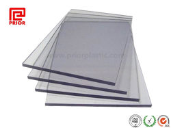 Engineering Plastic ESD PC Sheet for Wholesale