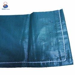 Polypropylene Woven 25kg 50kg Bags Wholesale Sand Bags