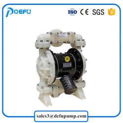 Qbk Air Operated Diaphragm Slurry Pump