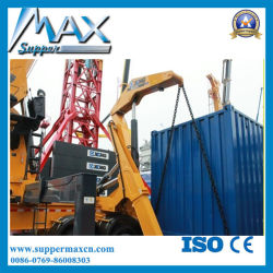 Hot Sale 20FT and 40FT Container Automatical Self Side Loader