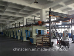 Dl-361-B Automatic Sand Core Making Machine with Competitive Price