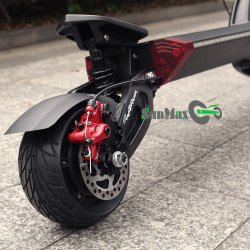 52V Dual Motors E Scooters for Adult