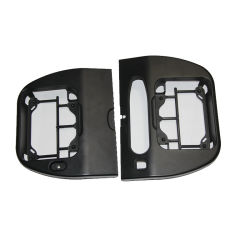 Plastic Injection Auto Parts Mould for Car Door From China