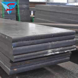Alloy Steel DIN 1.6582 for Shaft 4340 Structual Steel Sheet