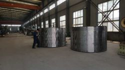 Gd Type Belt-Discharge Vacuum Drum Filter Systems for Paper Mill