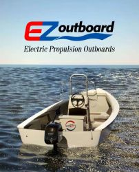 Electric Propulsion Outboard Kit, Marine Engine Outboard Motor --5HP
