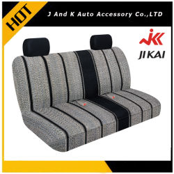 Custom Design Removable Sport Car Seat Cover with Saddle Blanket