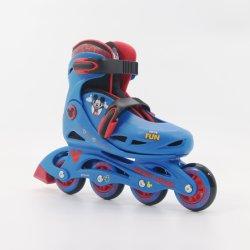Mickey Adjustable Inline Skate En13843: 2009
