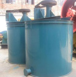 Ore Mixing Tank/Mineral Mixer / Mineral Agitation Barrel