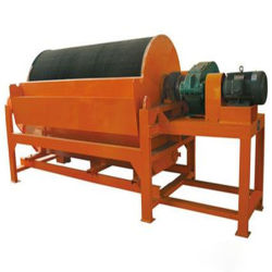 Permanent Magnetic Separator for Ore Separation /Mining Machi