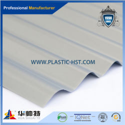 Good Quality and Best Price Polycarbonate Corrugated Sheet