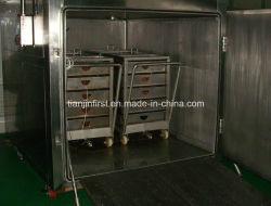 Vegetable and Fruit Keep Fresh Vacuum Cooling Machine