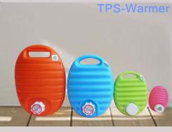 New Design Safety Eco-Friendly Hot Water Bag