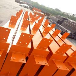 New Heat Installation Prefabricated Light Gauge Steel Structure Storage