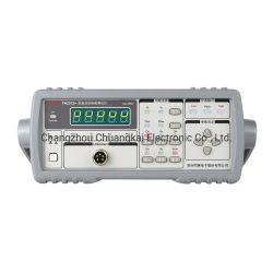 Th2512+ DC Micro Ohm Meter for New Energy Industry