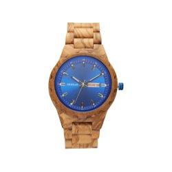 Manufacturer Eco-Friendly Popular Sport Calendar Black Sandalwood Watch