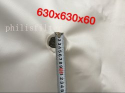 Industrial Filter Fabric/ Polyester Polypropylene Micron Filter Press Filter Cloth Bag