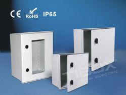 SMC Polyester Enclosure /Waterproof Fiber Glass Boxes