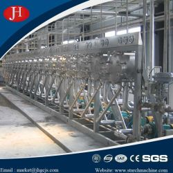 Sweet Potato Starch Production Line