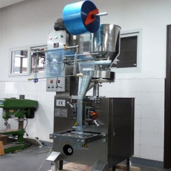 40 Years Factory Automatical Pellet Packing Machine