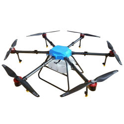 22 Liters Agricultural Fumigation Drone for Precision Agriculture
