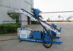 XP-25 Jet-Grouting Processing and Anchoring Processing Construction Requirements Drill Equipment