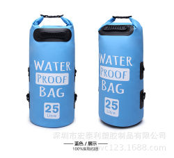 Waterproof Ocean Sack Outdoor Climbing Camping Cycling Shoulder Dry Bag