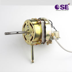 China Factory Made 220V AC Electric Fan Motor