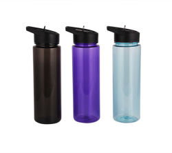 2017 Promotion Gift Plastic Water Bottle (HA09094)