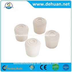 Dehuan Protective Durable Rubber Chair Tips/Table Leg Tips/Rubber Chair Feet