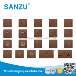 Wholesale Factory Price Produce All Types of Wall Switch