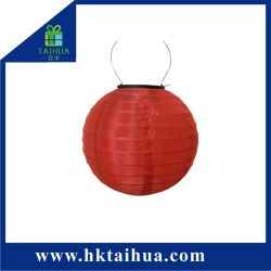 Whole Outdoor Decoration Traditional Chinese Hanging Cloth Lantern