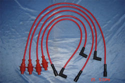 Ignition Cable with Excellent Conductor