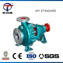 High-Performance Centrifugal Slurry Pump with Best Price