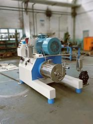 Pin Type Grinding Bead Mill for Pigment